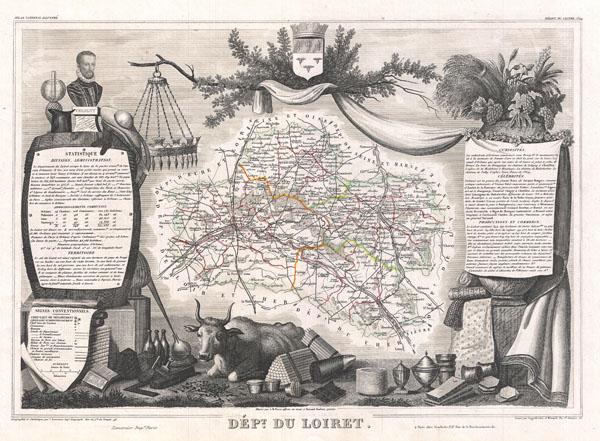 Dept. du Loiret.