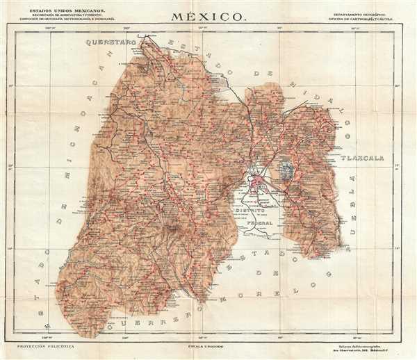 México. - Main View