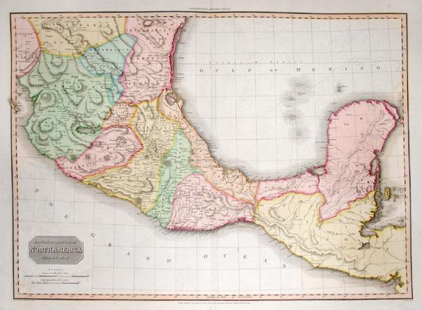 Mexico. - Main View