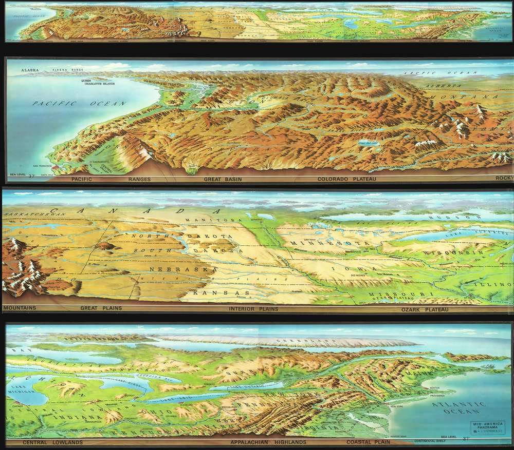 Mid-America Panorama.
