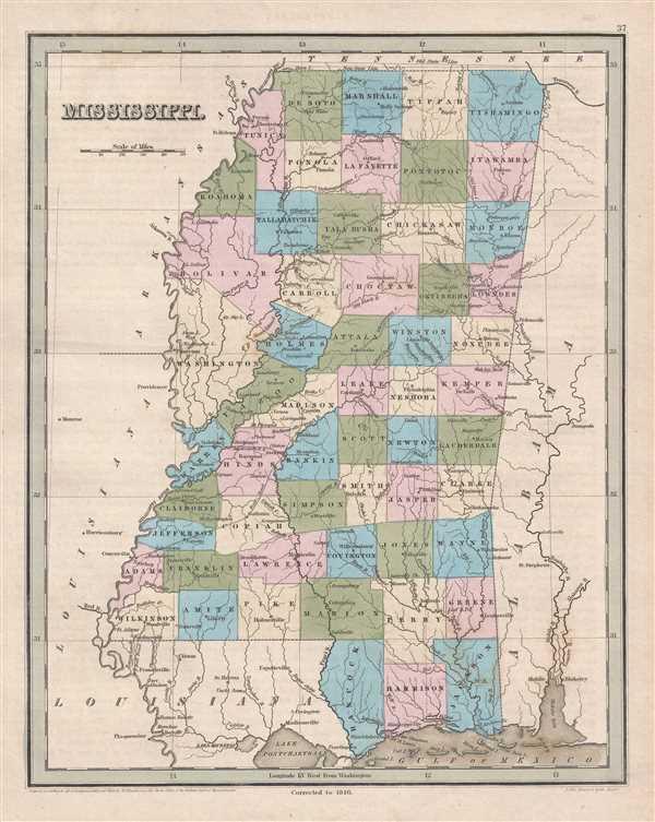 Mississippi. - Main View