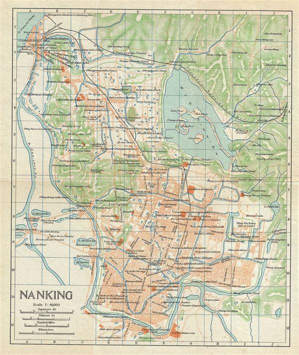Nanking.