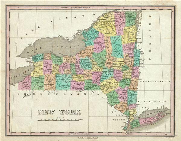New York. - Main View