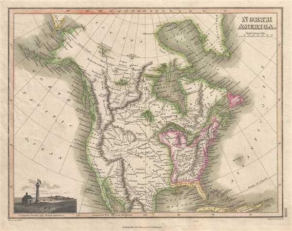 north america   geographicus rare antique maps
