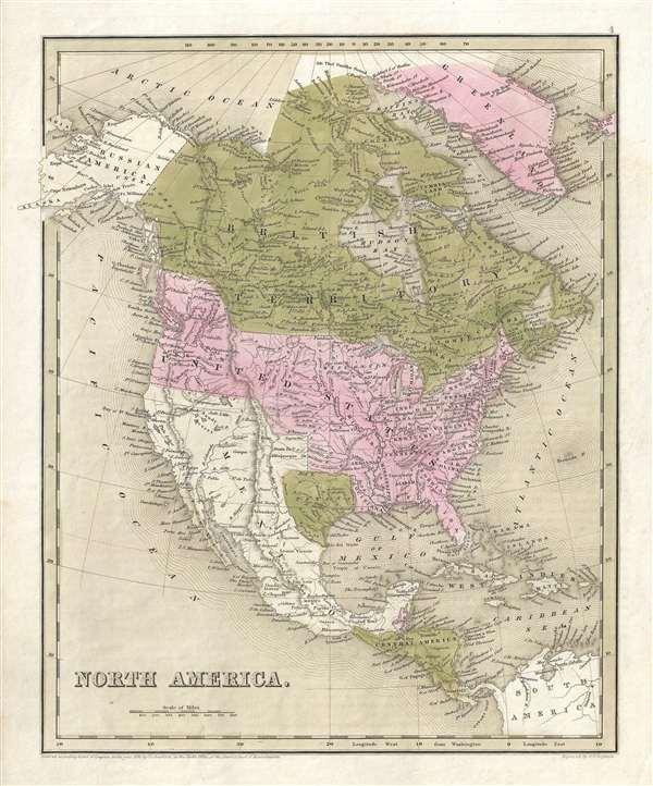 North America.