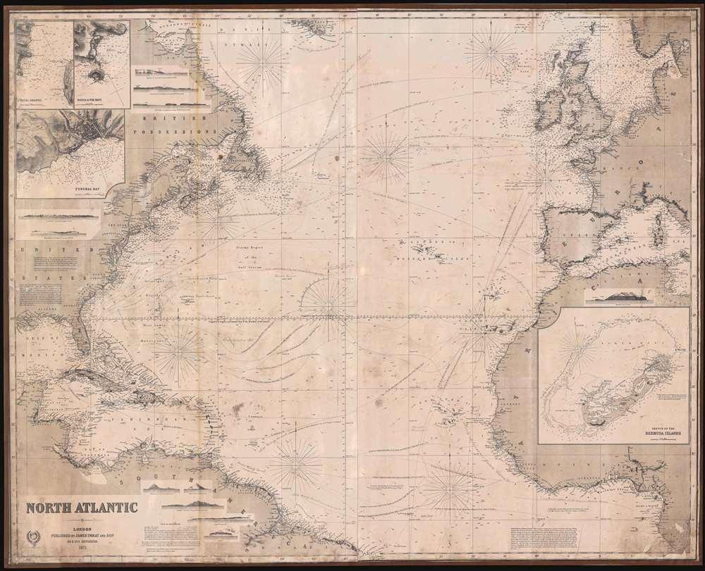 North Atlantic. - Main View