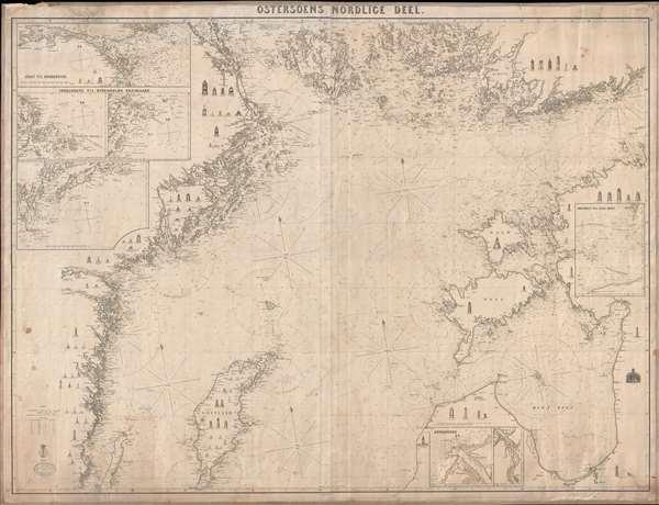Ostersoens Nordlice Deel. - Main View