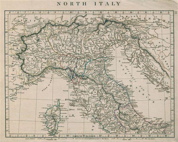 North Italy.
