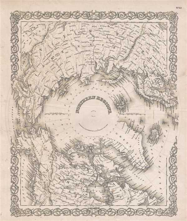 Northern Regions.