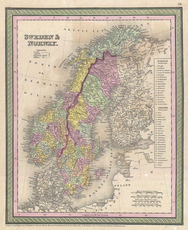 map of denmark and norway. 2011 in norway sweden denmark