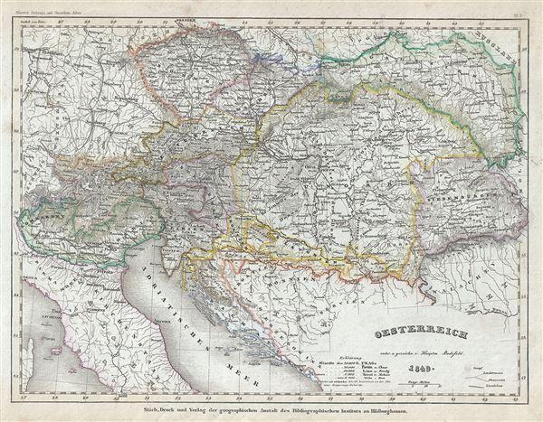 Oesterreich. - Main View
