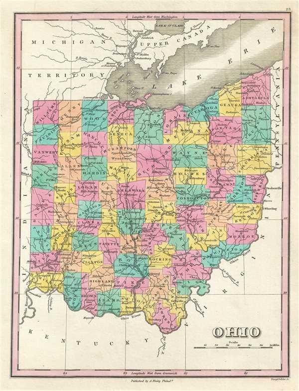 Ohio. - Main View