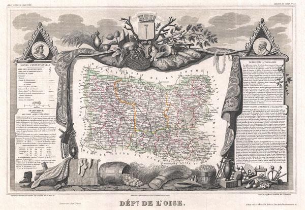 Dept. de l'Oise.
