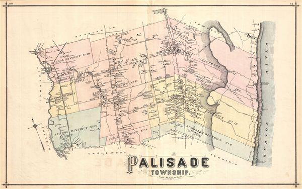 Palisade Township.