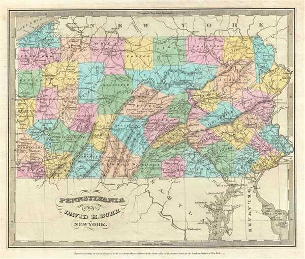 Pennsylvania.