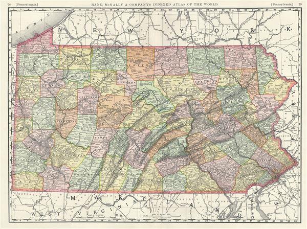 Pennsylvania. - Main View