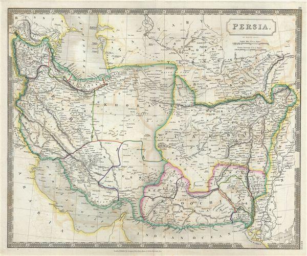 Persia. - Main View