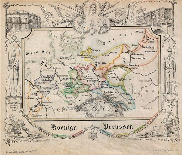 Koenigr. Preussen.