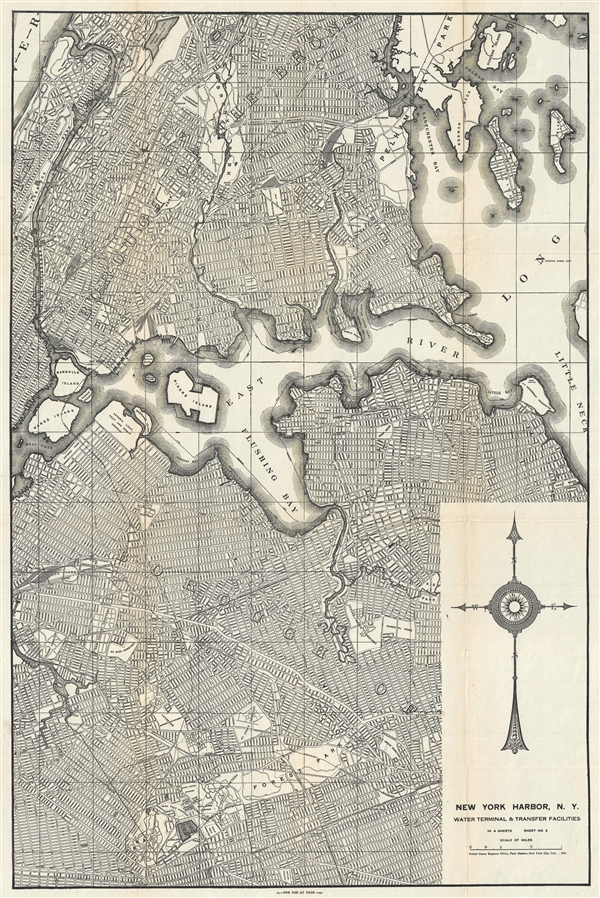 New York Harbor, N.Y. Water Terminal and Transfer Facilities ... Y The Map Of Bronx on map of the kodiak island, map of the long island, map of the north slope borough, map of the denver, map of the 5 boros, google map bronx, map of nyc, map of the corpus christi, map of queens, map of the pepacton reservoir, map of brooklyn, map of bronx new york, map of inside out, map of manhattan, map of the southern tier, map of the bagua, map of staten island, map of the upper west side, map of the americas, map of westchester county,