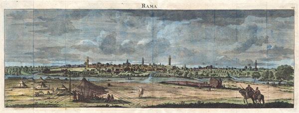 Rama - Main View
