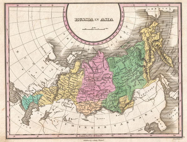 Russia in Asia.