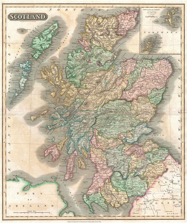 Scotland. - Main View