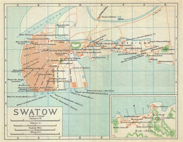 Swatow.