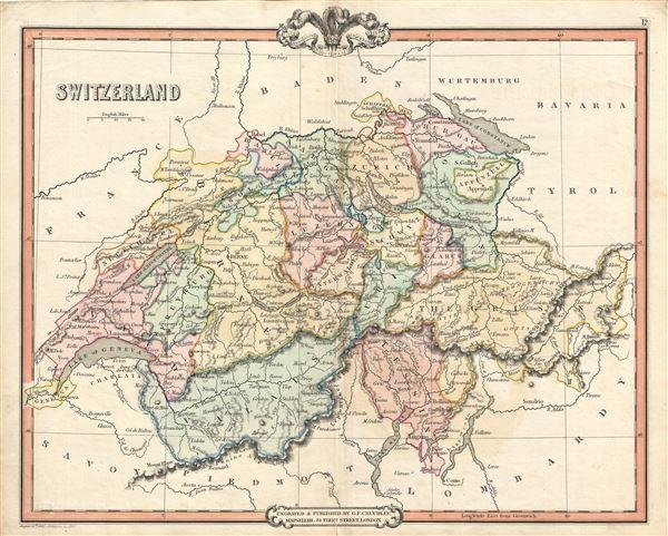 Switzerland. - Main View