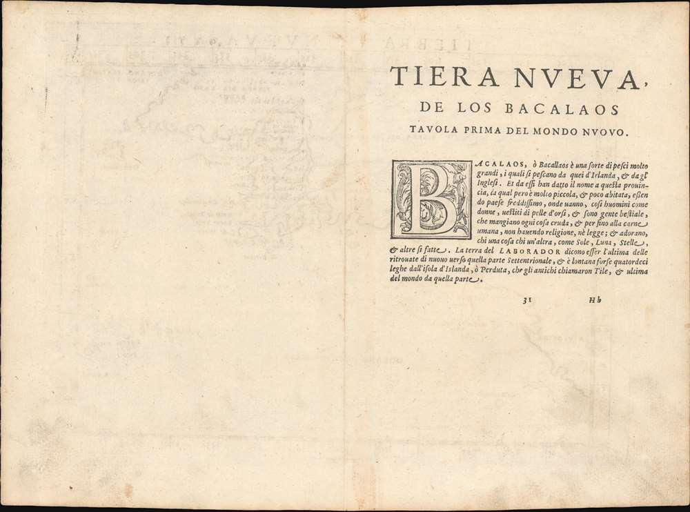 Tierra Nveva. - Alternate View 2