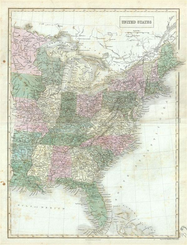 United States. - Main View