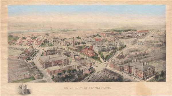 University of Pennsylvania.