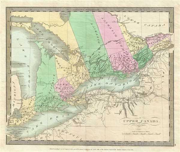 Upper Canada.