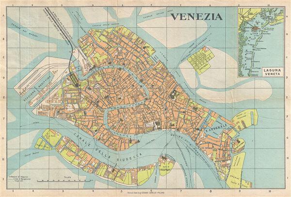 Venezia. - Main View