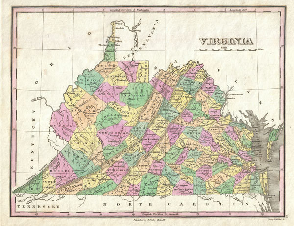Virginia. - Main View