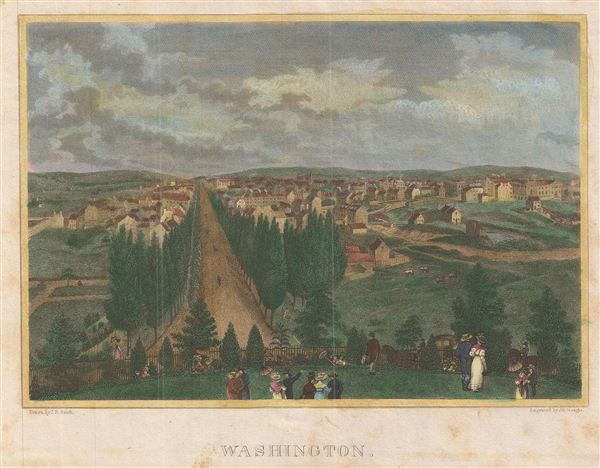 Washington. - Main View
