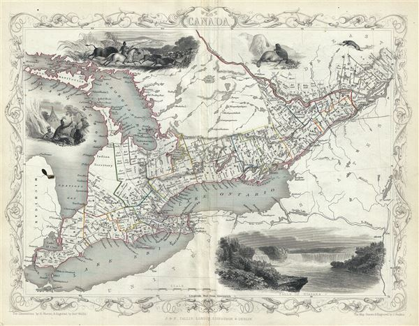 West Canada. - Main View