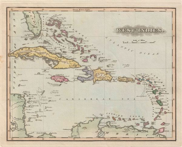 West Indies.