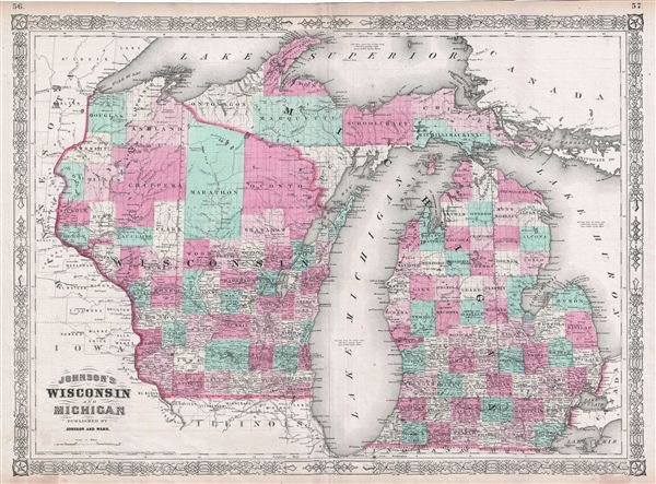 Johnson's Wisconsin - Main View