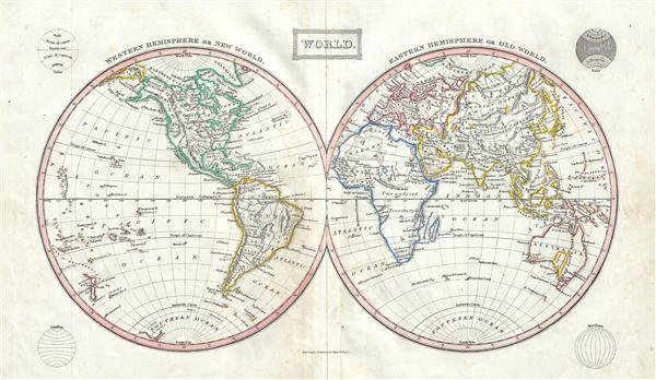 World. - Main View