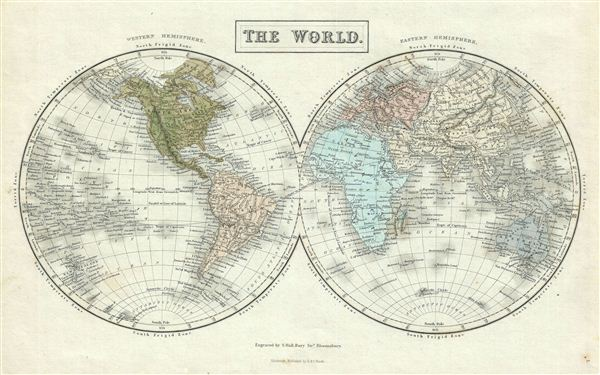 The World. - Main View