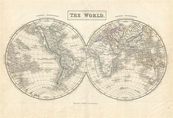 The World. - Main View
