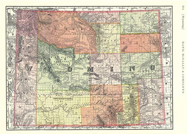 Wyoming. - Main View