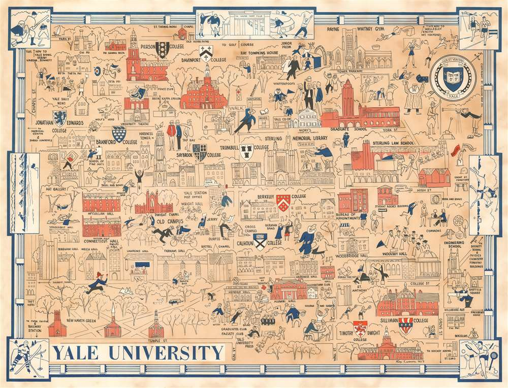 Yale University.: Geographicus Rare Antique Maps on yale state map, yale campus map 2013, new england map, yale google maps, wyoming university map, university of pisa map, old campus map, yale school map, yale parking map, mason university map, virginia map, yale campus map 2014, downtown new haven map, yale campus map 2012, delaware university map, kuwait university map, stockholm university map, university of arkansas at little rock map, harvard university map,