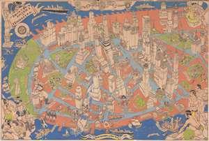 Geographicus Rare Antique Maps