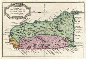 Insel jersey karte