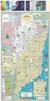 Miami Miami Beach Tourguide Map. - Alternate View 1 Thumbnail