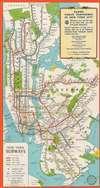 New York Subways. - Main View Thumbnail